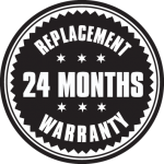24months warranty